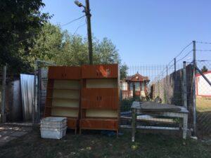 Hundeheim Nagyatàd Ungarn IMG_2370